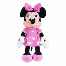 "Minnie 10776 Disney Pink 11"" Beans Plush - $17.95"