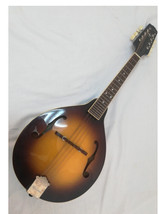 BLANTON BM-500 8 String Mandolin with Soft Case Shipped from Japan - $543.50