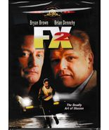 FX2 aka F/X 2 - The Deadly Art of Illusion (DVD, 2000) - $5.99