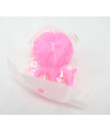 Nail Art Fingernail Polish Holder Hot Pink - $7.91