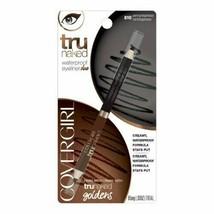 Covergirl Tru Naked Eyeliner Pencil #810 Penny/Espresso Waterproof - $12.99