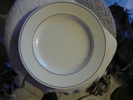 Homer Laughlin HLC828 dinner plate 2 available - $3.22