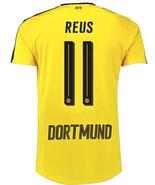 New Reus #11 Borussia Dortmund Shirt Home 2016/... - $29.99