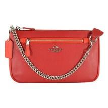 Coach Nolita Wristlet 24 In Colorblock Leather NWT - $119.00