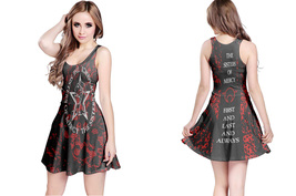 sisters of mercy Reversible Dress - $21.99+