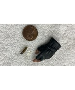 Predator Alan 'Dutch' Left cigar holding hand w/ cigar1/6th MMS 72 - Hot... - $48.99