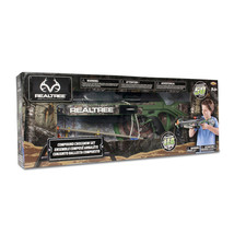 RealTree Compound Crossbow Toy Set by NKOK - $285,83 MXN
