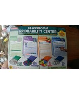 Lakeshore Classroom Probability Center - $28.99