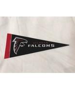 "Atlanta Falcons New Mini 9"" Souvenir Miniature NFL Football Team Pennant - $4.26"