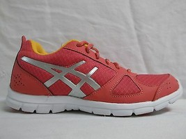 Asics Size 5 M Gel Muse Fit Raspberry Running Sneakers New Womens Shoes ... - $98.01