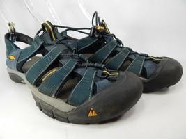 Keen Newport H2 Taglia 10.5 M (D) Eu 44 Uomo Sport Outdoor Sandali Scarpe