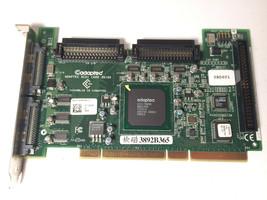 Dell Adaptec ASC-39160/Dell3 U160 PCI-X SCSI Controller - $14.80