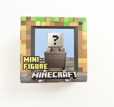 Minecraft Mini Figures  - $3.49