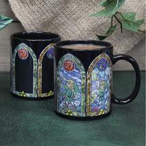 The Legend of Zelda Links Heat Change 10 oz Ceramic Mug NEW UNUSED BOXED - $9.74