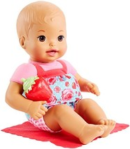 Little Mommy Baby So New Picnic Bloomer Baby Doll - $21.10