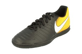 Nike Tiempox Rio IV IC Mens Indoor Competition Football Boots 897769  008 - $52.63