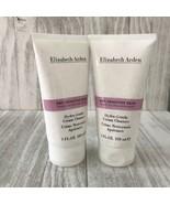 2 Elizabeth Arden Dry Sensitive Skin Hydra Gentle Cream Cleanser 5 fl oz... - $29.20