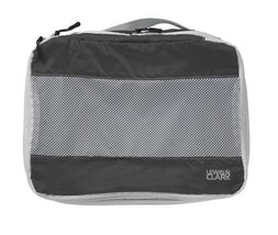 Lewis N Clark Electrolight Packing Cube Medium Charcoal 1121CHR - $407,87 MXN