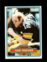 1980 Topps #200 Terry Bradshaw Exmt *A20604 - $4.95