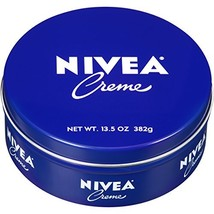 NIVEA Creme - Unisex All Purpose Moisturizing Cream for Body Face and Ha... - $12.68
