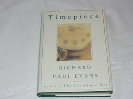Orologio di Richard Paul Uniforma Copertina Rigida Libro 1996 Simon & Sc... - $16.03
