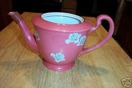 Noritake tea pot no lid () 1 available - $25.69
