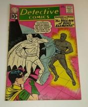 Detective Comics #294 August 1961 DC The Villain Of 100 Elements  - $50.00