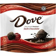 DOVE PROMISES Dark Chocolate Candy Bag, 8.46 oz - $11.74