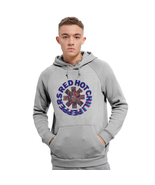 Red Hot Chili Peppers - Freaky Styley Raglan Hoodie New - £25.07 GBP+