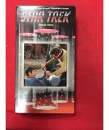 New Star Trek (VHS) Amok Time Episode 34 - $15.51