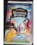 Sleeping Beauty - Walt Disney Classic - Gently Used VHS Clamshell - Fami... - $7.91