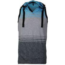Men's Sport Gym Lightweight Sleeveless Slim Fit Tank Top T-Shirt Hoodie Vest image 6