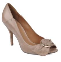 Guess Tress Peeptoe Shoes Heels - $90.49