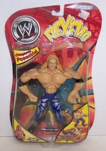 "New! 2002 Jakk's Pacific Flex'ems ""Edge"" Poseable Action Figure WWE [984] - $14.84"