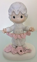 """Precious Moments """"You Have Touched so Many Hearts"""" E2821 - $49.49"""