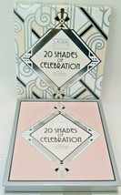 Laura Geller 20 Shades Of Celebration Baked Eyeshadow Collection 20x0.5g/0.018oz - $32.85