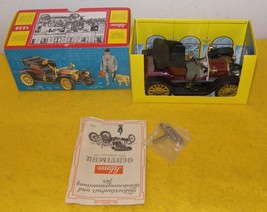 Schuco Opel Doctor Wagon Old Timer Wind-Up Toy ( New Boxed  - $100.00