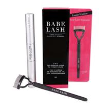 Babe Lash Babe Lash Fiber Mascara with Lash Comb - $28.49