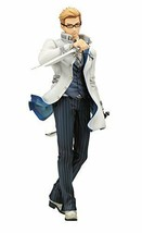 Altair Tales of Xillia 2 Julius Will Kresnik 1/8 PVC Figure Alter Japan - $127.00