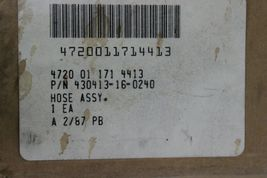 Power Paragon 43C413-16-0240 Hose Assy New 1000 psi 400 Fahrenheit  image 3