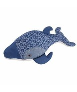S-DEAL Giant Whale Plush Pillow Toy Stuffed Throw Pillow Marine Soft Cus... - $30.87