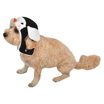 NEW DOG TRAPPER HAT PET CLOTHES COSTUME SIZE XL - $12.99