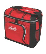 Coleman 16 Can Cooler - Red - $40.90