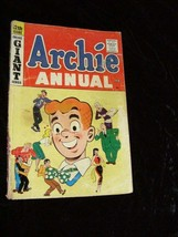 Archie Annual Comic Book Giant Series #12 - $24.99