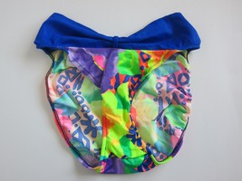 1 VINTAGE 90s NWOT Brazilian Cute Bow Bikini Bottom SZ 9 / 10 - MEDIUM - $15.83