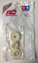TAMIYA #9334074 GP 2 Speed Gears: 43501 NEW Vintage Terra Crusher RC Part - $15.99