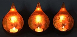 Decozen T Light and Votive Candle Holder Handcrafted by skilled Artisans... - $44.13