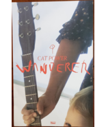 "Cat Power ""Wanderer"" 11 x 17 poster - $14.95"