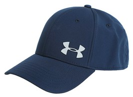 Under Armour Golf Storm Head Line 3.0 Hat NAVY L/XL - $22.99