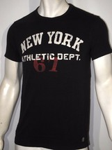 Polo Ralph Lauren mens size medium athletic New York cotton t-shirt   - $39.95